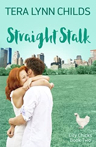 book cover of Straight Stalk