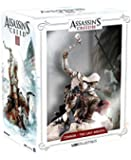 Figurine 'Assassin's Creed III' : Connor - The Last Breath