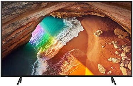 Samsung QE65Q60RATXZT Serie Q60R (2019) QLED Smart TV 65″, Ultra HD 4K, Wi-Fi, Nero