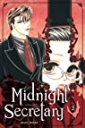 Midnight Secretary, Tome 2 par Omi