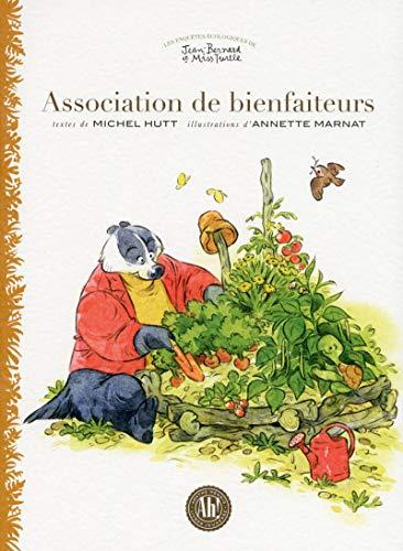 Association de bienfaiteurs: Les enquêtes écologiques de Jean-Bernard et Miss Turtle