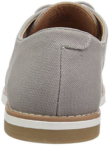 Madden Mens M-festiv Oxford Gray Canvas