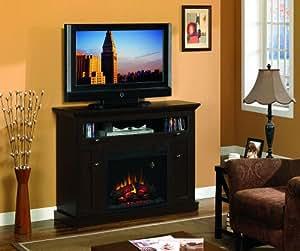 Amazon Com Classic Flame 23de9047 Pe91 Windsor Tv Stand