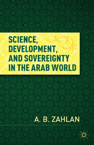 Download Science, Development, and Sovereignty in the Arab World Pdf