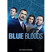 Blue Bloods: The Eighth Season