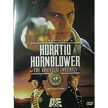 Horatio Hornblower Retribution