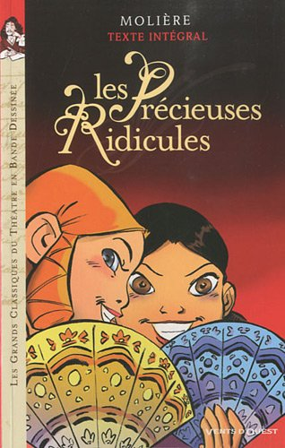 Les Pr  Cieuses Ridicules  French Edition