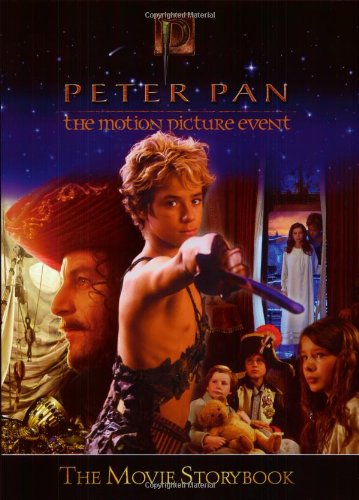 peter pan 1080p 2003