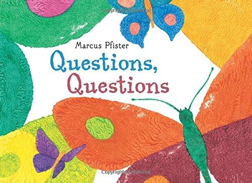 Read Online Questions, Questions PDF