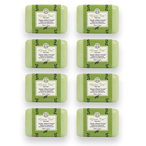 Bisous Provence enriched Vegetable Paraben product image
