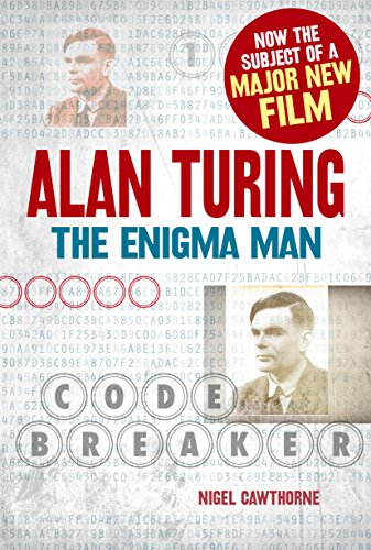 Alan Turing  The Enigma Man