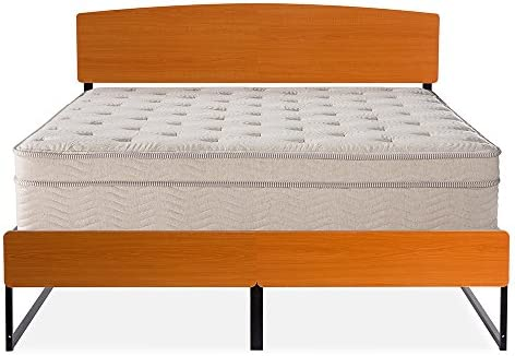 Olee Sleep OLR14BF12Q 14BF12Q Platform Bed