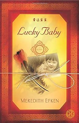Lucky Baby: A Novel