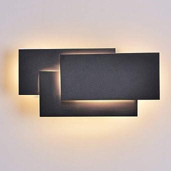 Ralbay Applique Murale Intérieur 24w Moderne Led Applique Design