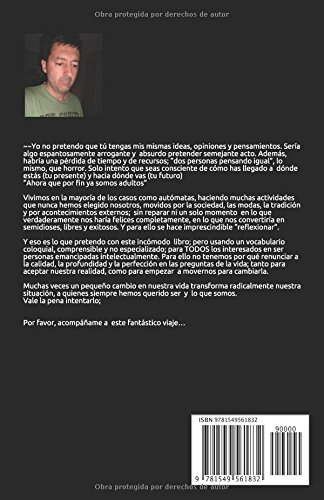 Y ahora que por fin soy adulto, ¿qué?: Dando los primeros pasos para reinventarse (Spanish Edition): Joaquín (Quino) Pérez Ruiz-Adame: 9781549561832: ...