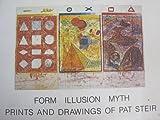 Form, Illusion, Myth, Elizabeth Broun, 091368905X
