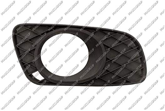Griglia paraurti anteriore destro con fendinebbia Smart ForTwo 03