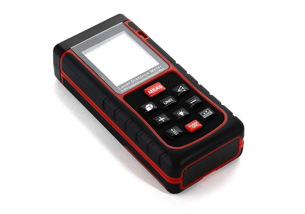 Makita Entfernungsmesser Gebraucht : Gimbal® 60m volumen fläch lcd laser distance: amazon.de: elektronik