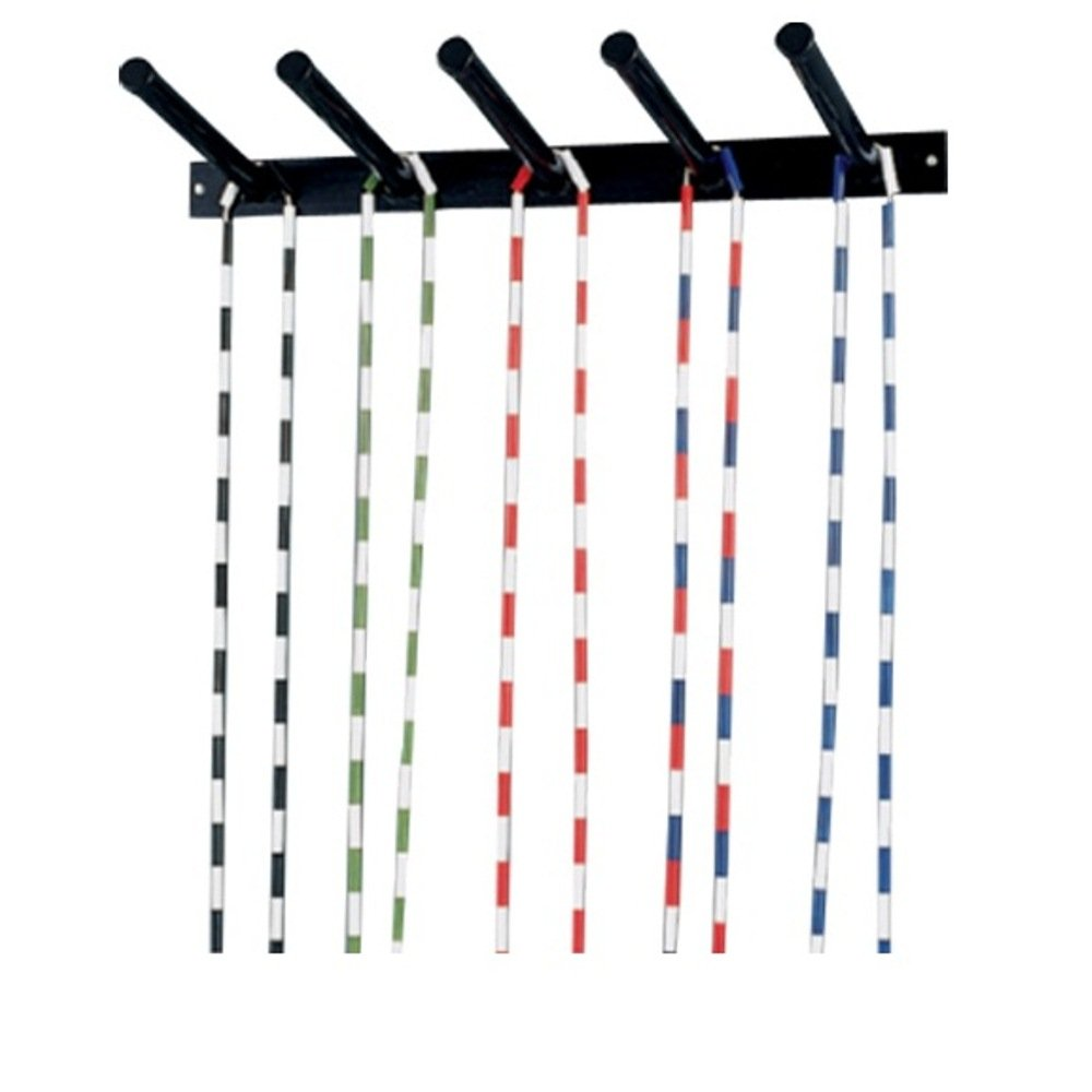 SSG//BSN MSWMJRACBM Wall Mounted Jump Rope Rack