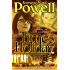 Time's Holiday: A Time Travel Christmas Story (Saturn Society)