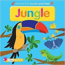 Jungle por Ticktock Entertainment epub