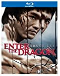 Cover Image for 'Enter the Dragon-40th Anniversary'