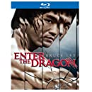 Enter the Dragon (40th Anniversary Edition) [Blu-ray]