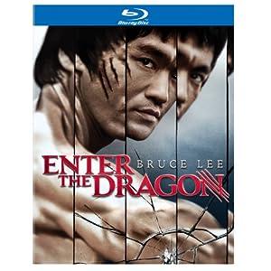 Enter the Dragon (40th Anniversary Edition) [Blu-ray] (2013)