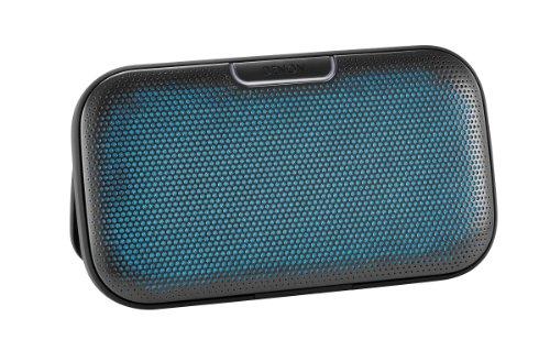 Denon Envaya DSB200BK Wireless Bluetooth Music System, Black