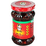 Chili in Oil (Chili Oil Sauce) - 7.41oz (Pack of 1)