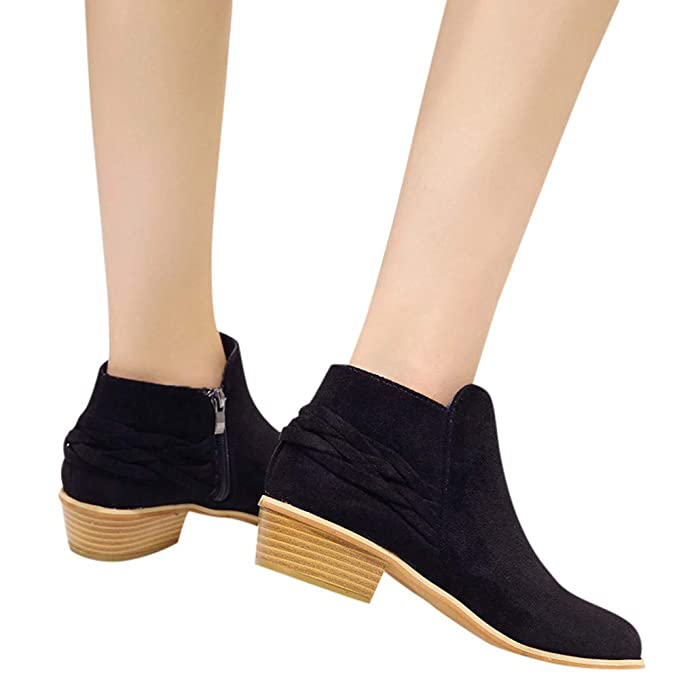 ab2773972b0d Image Unavailable. Image not available for. Color  Hemlock Flat Ankle  Booties