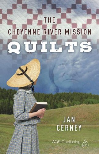 The Cheyenne River Mission Quilts (Mission Qulit) ()