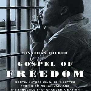 Gospel of Freedom Audiobook