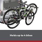 YAKIMA - FullTilt Tilting Hitch Mount Hanging Bike
