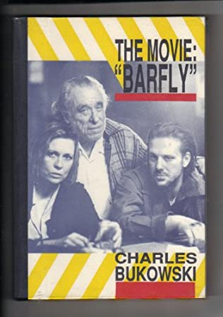 book cover of The Movie Barfly