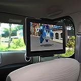 Satechi Universal Headrest Mount for iPad, Nexus