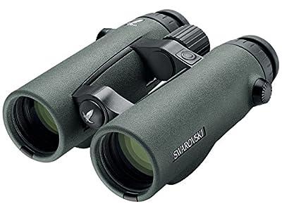 Swarovski 10x42 EL Range Binocular / Laser Rangefinder