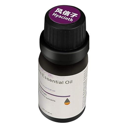 aceite esencial jacinto