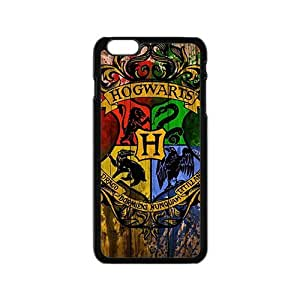 Hogwarts Cell Phone Case for iPhone 6 by lolosakes