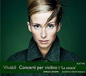 Concerti Per Violino I
