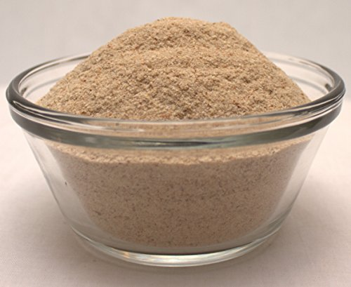Psyllium Husk Powder- 5 Pound bag by Earthworks Health LLC