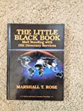 The Little Black Book, Marshall T. Rose, 0136832105