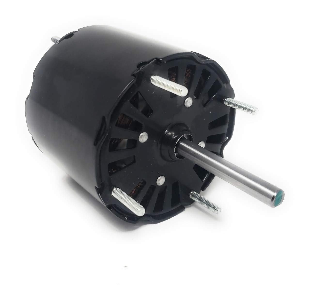 3.3-Inch General Purpose Motor | Replaces: Fasco D132 & Dayton 161M08