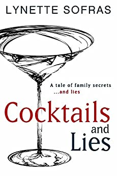 Cocktails and Lies by [Sofras, Lynette]