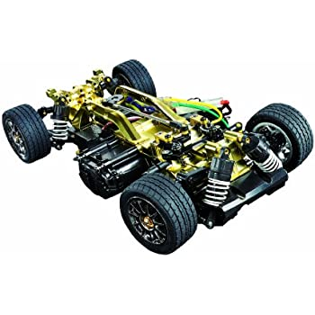 Tamiya Tamiya 58438 1 10 Scale Mini Cooper M 05 Racing