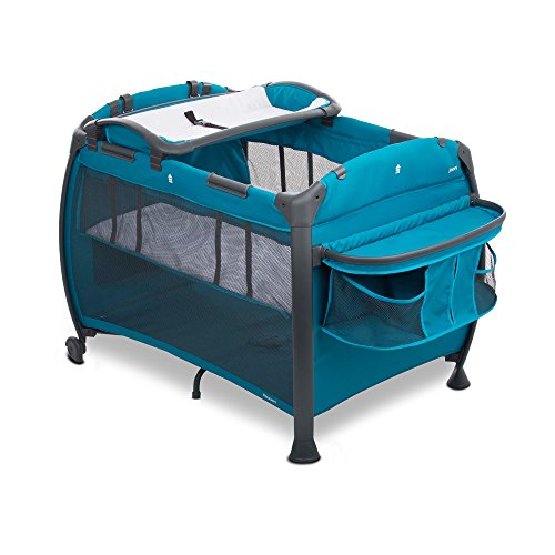 JOOVY Room Playard and Nursery Center, Turquoise