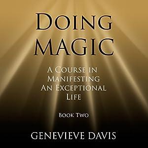 Doing Magic Hörbuch