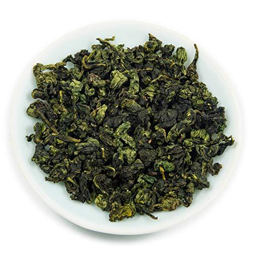 500g Tie Guan Yin Oolong Tea from Anxi Fujian, Chinese Tieguanyin Oolong Green Tea Loose Leaf, Natural Whole Leaves Rich Antioxidants Brew Hot Tea or Iced Tea