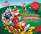 Clubhouse Choo Choo (Mickey Mouse Clubhouse)