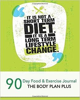 a short diet that will work long term